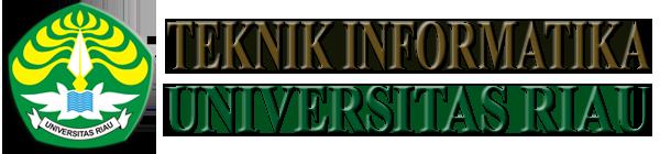 Teknik Informatika Universitas Riau