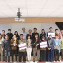 Tim FORMATIF Universitas Riau Raih 10 Besar Nasional Web Design Competition di BINUS University