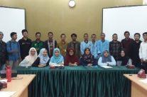Umpan Balik Dari Mahasiswa Merupakan Bagian Penting Untuk Kemajuan Jurusan Teknik Elektro Universitas Riau