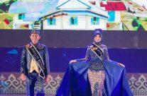 Hakim Ata Attaturk; Mahasiswa Teknik Informatika UNRI Juara 4 Bujang Dara Pekanbaru