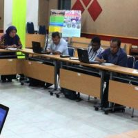 Universitas Riau Rencanakan Pembentukan Pusat Pengembangan Infrastruktur Informasi Geospasial